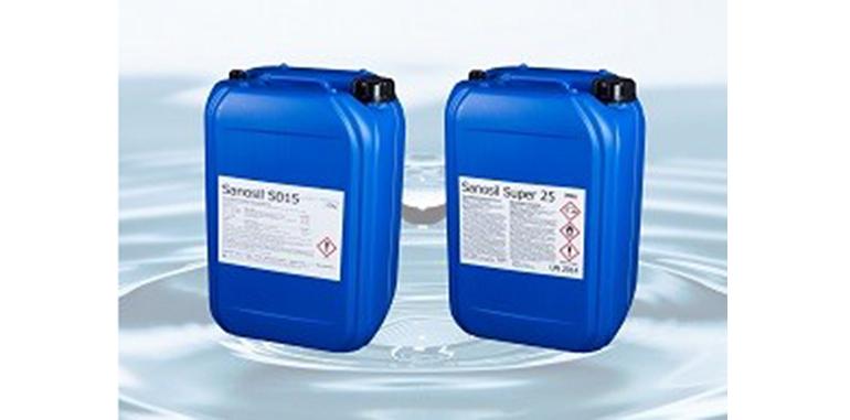 Sanosil se reafirma en el sector del tratamiento del agua mediante un acuerdo con BWT Ibérica