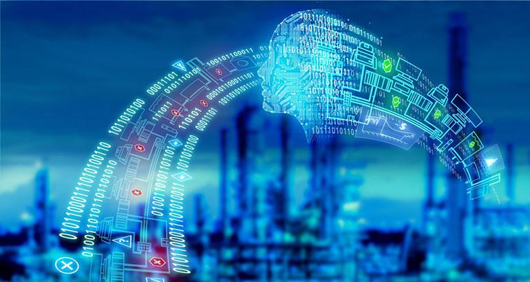 App de inteligencia artificial para detectar anomalías en la industria de procesos