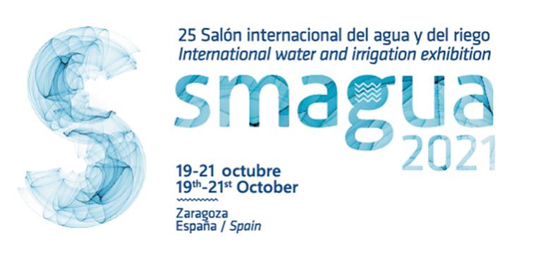 Smagua y Spaper se celebrarán en octubre de 2021