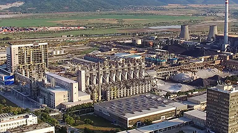 Sostenibilidad en la planta de Solvay en Bulgaria con las soluciones de automatización de Rockwell