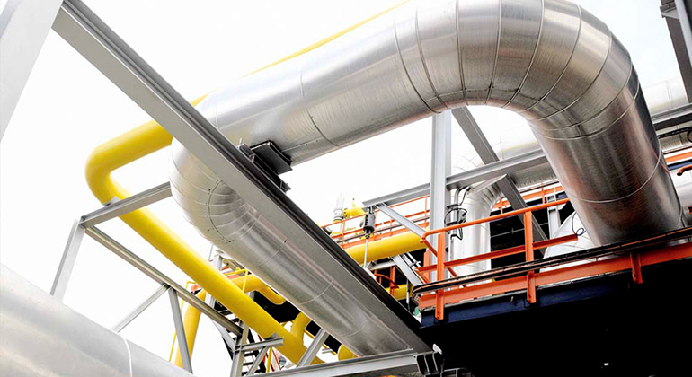 Contrato de Técnicas Reunidas para un complejo petroquímico en Polonia por 900 millones