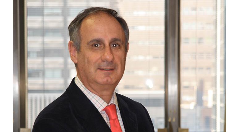 Carlos Rodero, nuevo coordinador del Comité de Productos de Pasiva